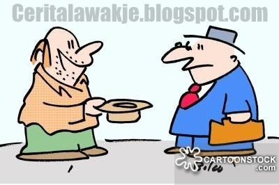 Cerita Lawak Pengemis Gila http://ceritalawakje.blogspot.com/2017/04/cerita-lawak-pengemis-gila.html Lawak Pengemis Gila. Pengemis : Pak Cik! Kasihanilah saya, saya orang bisu... #koleksi #cerita #lawak #ceritalawak #lucu #malaysia #indonesia #funny #jokes #lol