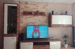 obývačka Ronco slivka