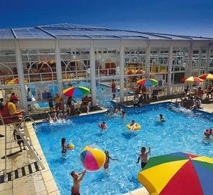 Picture of CALIFORNIA CLIFFS HOLIDAY PARK -- PARK RESORTS (situated in Great Yarmouth Town, Great Yarmouth, Norfolk) #ShareTheGreatTimes