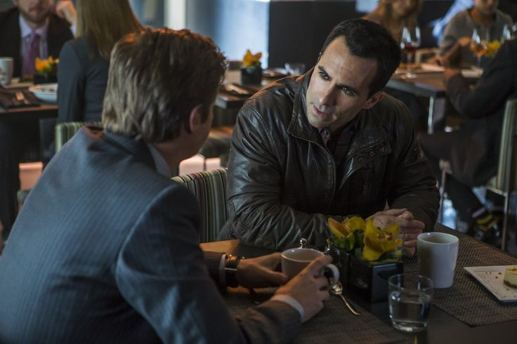 """Nestor Carbonell, Actor: The Dark Knight. He is most often recognized for his integral role in the series """"Lost"""" as Richard Alpert, as well as his turn as Mayor Anthony Garcia opposite Gary Oldman in Christopher Nolan's """"The Dark Knight"""". He reprised his role as the Mayor in the box-office hit """"The Dark Knight Rises"""". Nestor can be seen starring in Universal's """"Bates Motel"""" (2013-2017) as Sheriff Alex Romero, lover to Vera Farmiga's Norma......"""