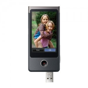 Sony Bloggie Touch Camcorder + Sony Softcase and Mini HDMI Cable Kit, NOW $79.97!