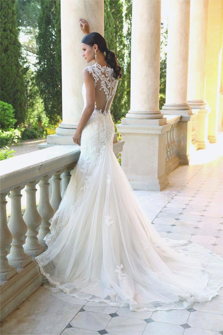 Wedding dress with lace Hochzeitskleid2019 dress
