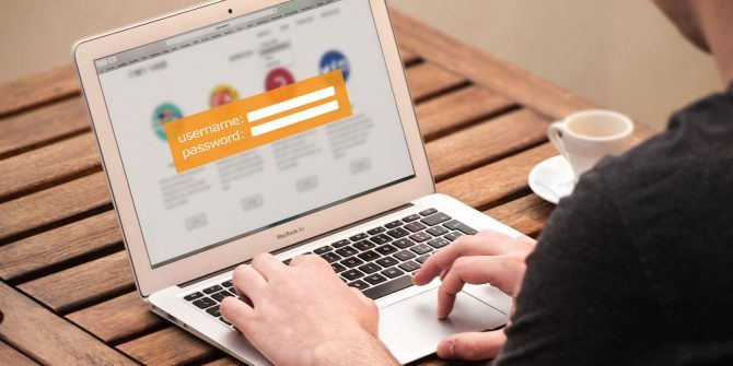How to Make a Login Protected Area for Your Website
