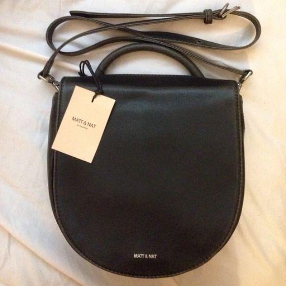 matt and nat Handbags - An authentic Matt and Nat bag. 100% vegan leather
