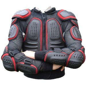 Gearx Motocross Motorcycle Body Armour £57.99