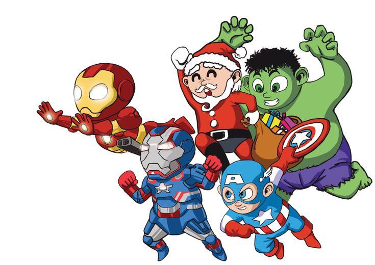 Avengers Pinterest: Cartoon Characters