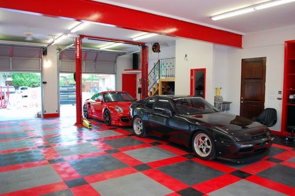 19 Best Garage Images On Pinterest Garages Garage