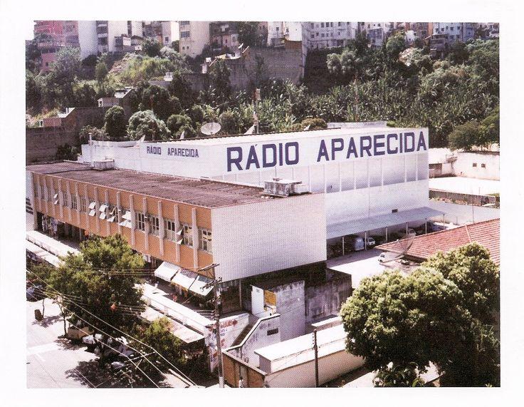 MARESME DX: QSL Rádio Aparecida