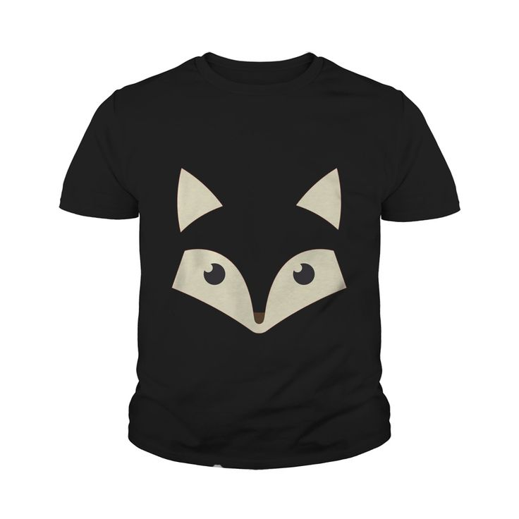 Cute Fox Face T-Shirt Halloween Costume For Kids & Adults #gift #ideas #Popular #Everything #Videos #Shop #Animals #pets #Architecture #Art #Cars #motorcycles #Celebrities #DIY #crafts #Design #Education #Entertainment #Food #drink #Gardening #Geek #Hair #beauty #Health #fitness #History #Holidays #events #Home decor #Humor #Illustrations #posters #Kids #parenting #Men #Outdoors #Photography #Products #Quotes #Science #nature #Sports #Tattoos #Technology #Travel #Weddings #Women