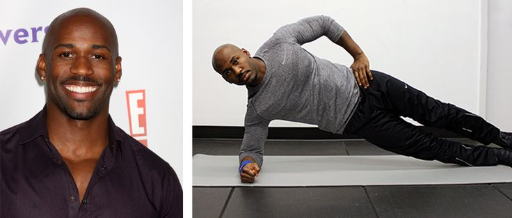 Biggest Loser trainer Dolvett Quince dishes his secrets on how he stays fit, why this season of the show was so difficult, and his killer ab workout.