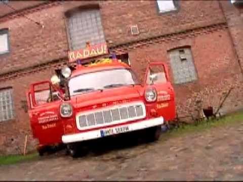 RADAU! Die Feuerwehr Musikvideo