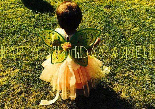 Channing Tatum Wishes Daughter Happy Birthday