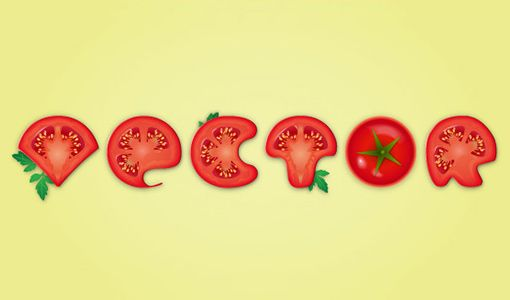 Fresh Illustrator Text Effect Tutorials 2014