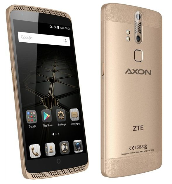ZTE Axon Elite with 5.5-inch 1080p display, Octa Core Soc  announced