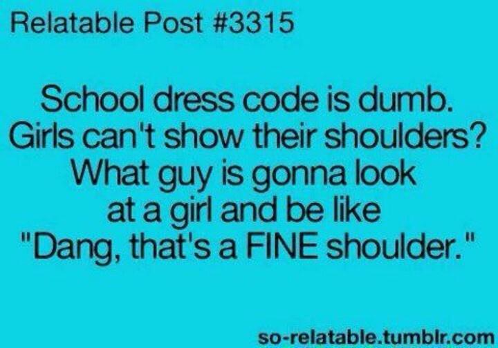 Dress essay