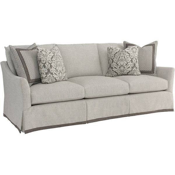 sofa bernhardt liked on polyvore featuring home furniture sofas bernhardt sofa - Bernhardt Furniture