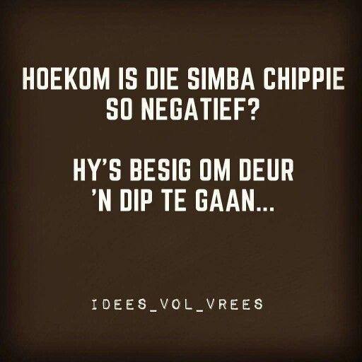 Simba Chippie...