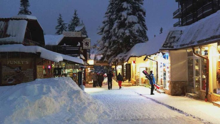 Book your ski holiday to Borovets with Crystal Ski. Enjoy the great value skiing that Bulgaria has to offer in this beautiful wooded location.