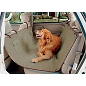 Hammock Dog Seat Cover. Gracie Lou Freebush needs one of these!