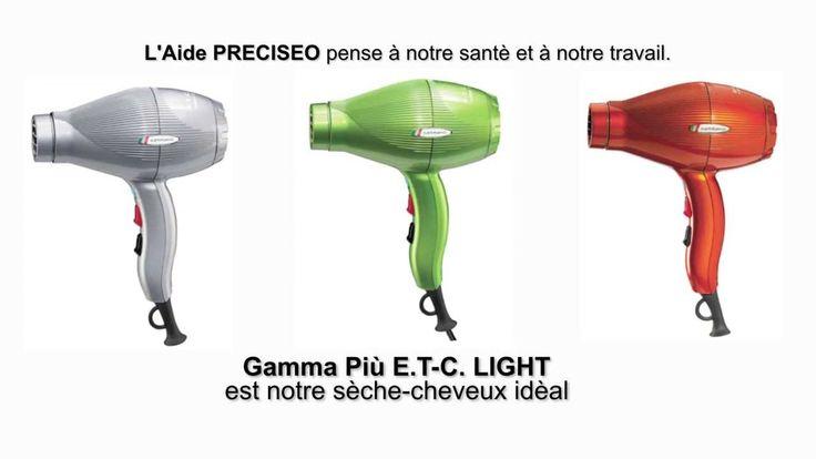 GammaPiù E.T.C. Light a été approuvé en France par L'AIDE PRECISEO