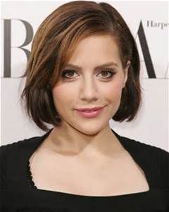 25 best ideas about Chin length hairstyles on Pinterest  Short