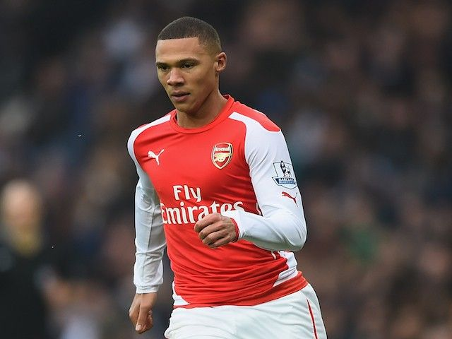 Report: Liverpool to strengthen left-back position by signing Arsenal's Kieran Gibbs