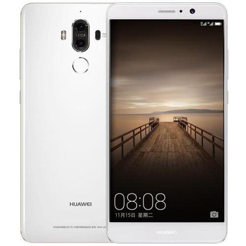 Huawei Ascend Mate 9 MHA-L29 64GB Dual Sim 4G LTE SIM FREE/ UNLOCKED - Silver