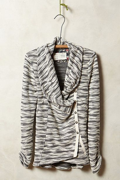 Sidewinder Blazer #anthrofave