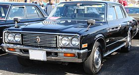 Toyota - Crown S100 Super Saloon 1974.JPG