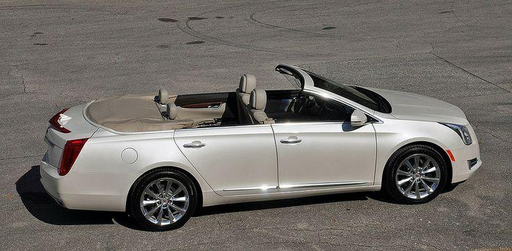 2013 Cadillac XTS convertible | Vroom Vroom CARS | Pinterest | Photos, Convertible and Cadillac xts