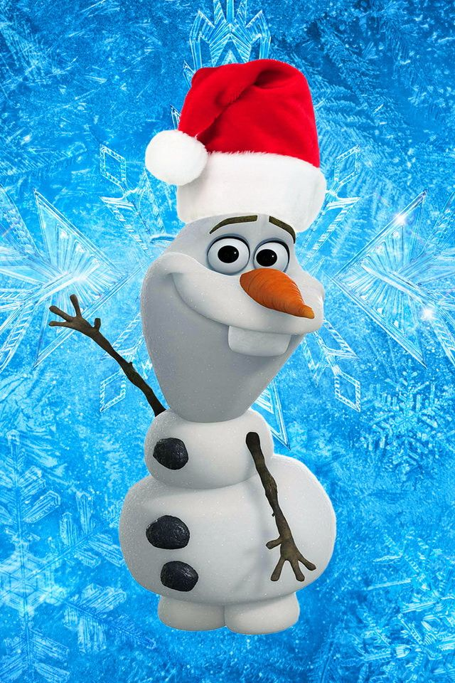 Olaf Frozen Wallpapers  Movie  Olaf Wallpapers Iphone  Olaf ChristmasOlaf Frozen Wallpaper Iphone
