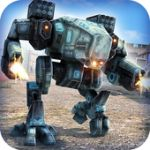 Robots Tanks of War – Transformation Fighting APK Download Game | APKVPK