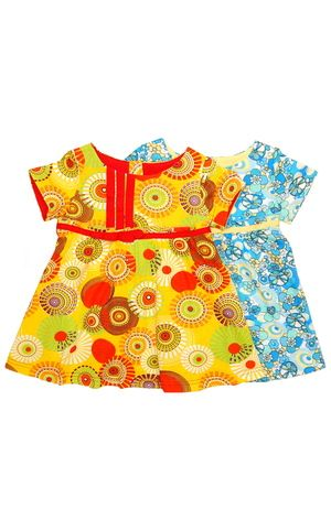 Платье для девочки за 247 руб. - cовместная покупка оптом дешево