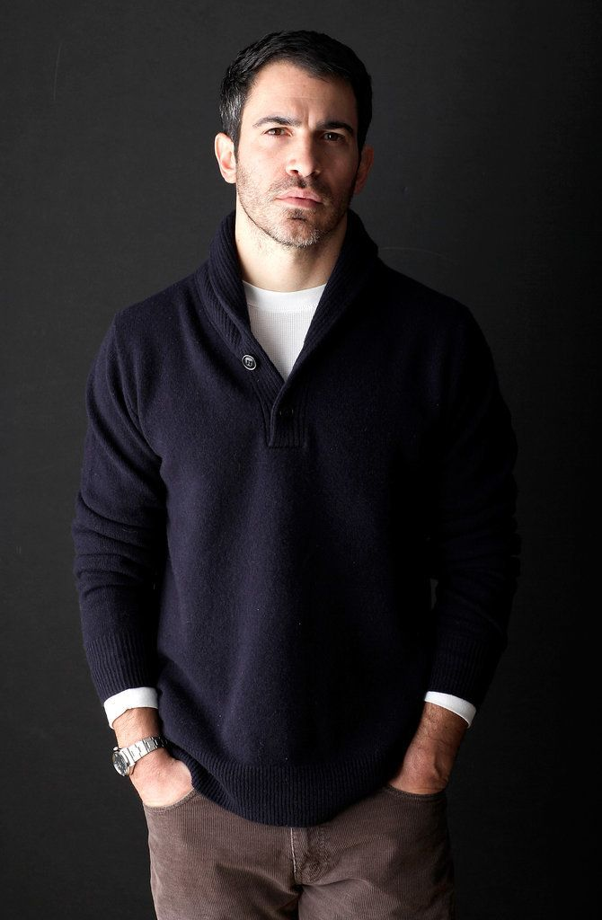 Really, though, how hot is Chris Messina? Check out some of his sexiest snaps ever!