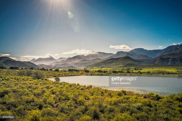 Along the Route 62 | Western Cape, South Africa | #stockphotos #gettyimages #print #travel