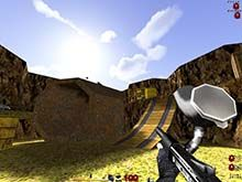Digital Paint: Paintball 2 - Freeware - Descargar Gratis Juego PC. Download Free Game - Videojuego de disparos Multiplayer en primera persona (FPS).