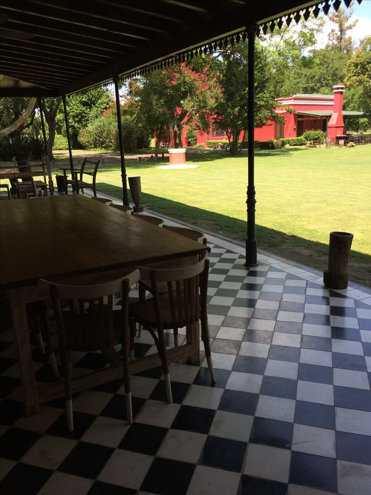 Beautiful estancia argentina #argentinapoloday #lacaronapoloclub