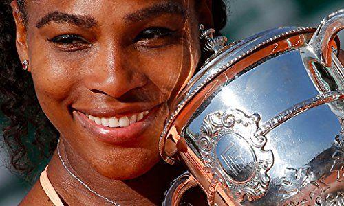 Desgin Studio20 Serena Williams Tennis PlayerA3 HD Poster Artshi2586