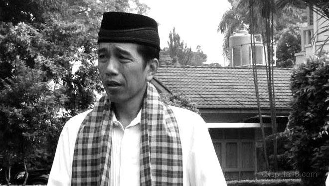 Jokowi: Lahan Pertanian Perlu Dipertahankan