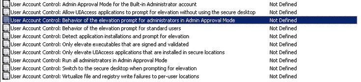 Windows 7 Access Denied in Windows Explorer ForAdministrator