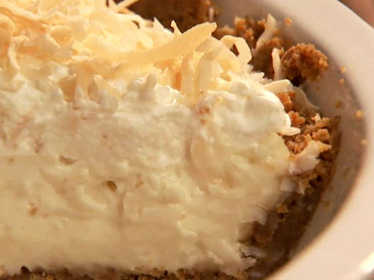 This is the recipe for the Coconut Cream Pie I made my dad. I didn't make the pie crust in the recipe, because I'm lazy, but I did make my own whipped cream. Easier than I thought it would be. I'm no pie expert, so I need easy stuff.