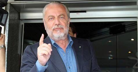 ⚽️ TUTTO CALCIO ⚽️: IL NAPOLI BATTE LA CONCORRENZA: SI CHIUDE PER UN F...