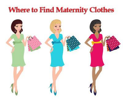 This list is based on casual maternity clothes that you can wear every day. Where to buy affordable maternity clothes: Facebook groups: This is the new version of yard sales. You can always find a Facebook groups in your local area for moms selling maternity clothes, used toys and baby clothes.