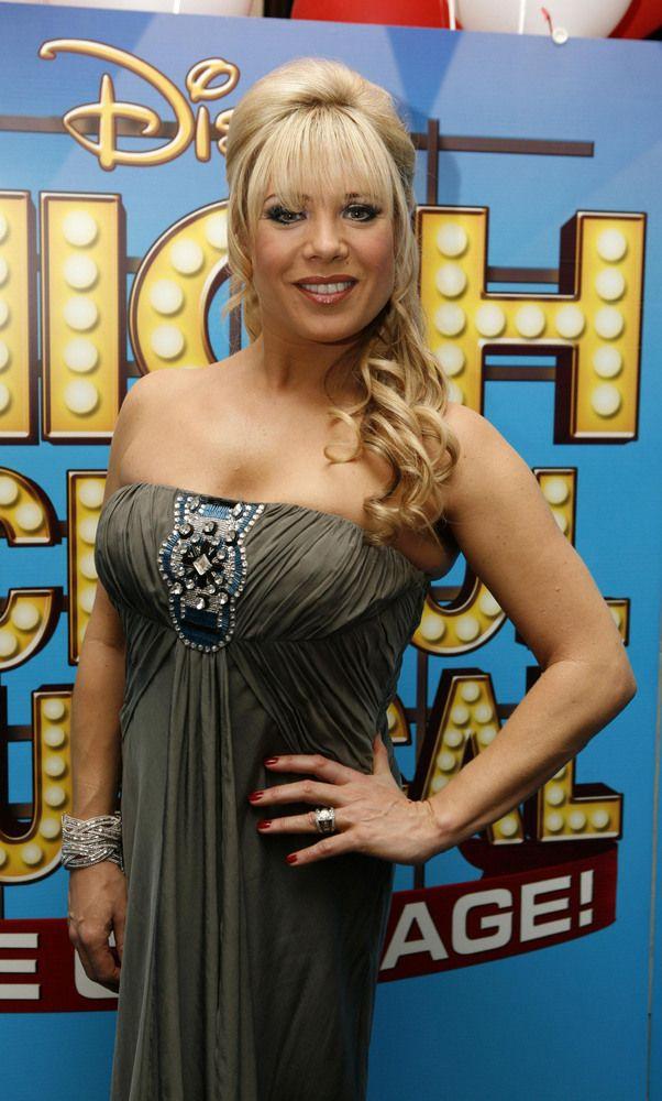 'EastEnders' Letitia Dean (Sharon Watts)