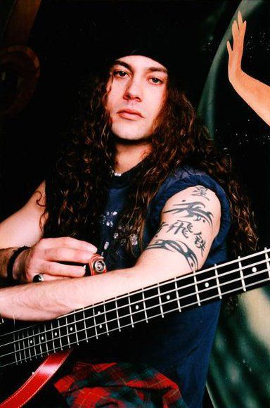 Mike Starr - Alice In Chains
