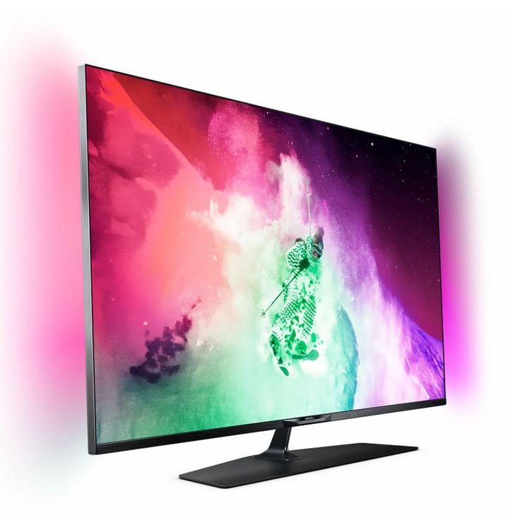 Philips 55PUS7909 - televizorul ultra HD și ultra atractiv . Iubitorii de divertisment pentru acasă vor găsi cu siguranță un partener interesant în modelul Philips 55PUS7909. Acesta face calitatea UHD acces... http://www.gadget-review.ro/philips-55pus7909/