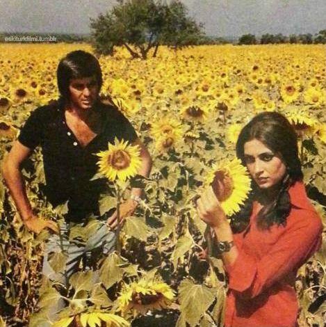Tarık Akan & Necla Nazır ~ Ateş Böceği, 1975