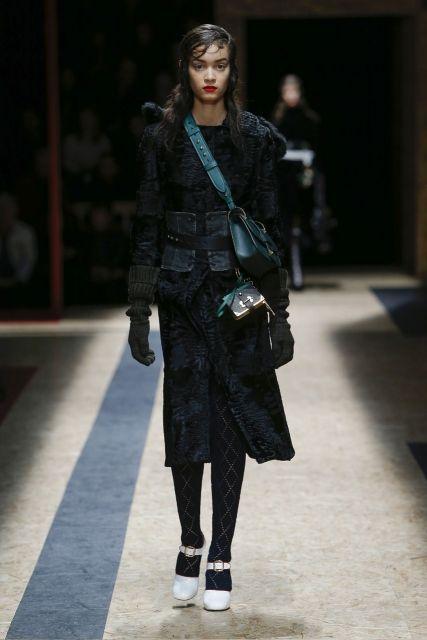 Womenswear Fall Winter 2016 - Fashion Show   Prada.com