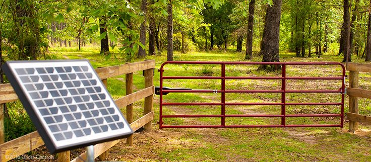 10 Best Diy Automatic Gate Openers Images On Pinterest