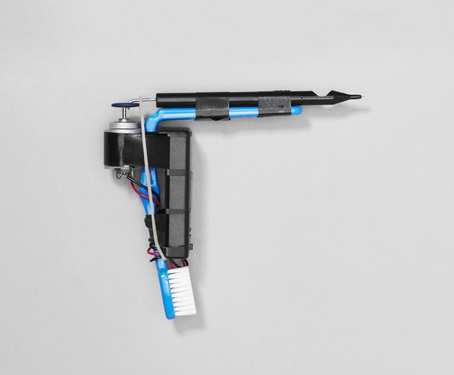 Home made tattoo gun kit products i love pinterest for How to make a home made tattoo machine
